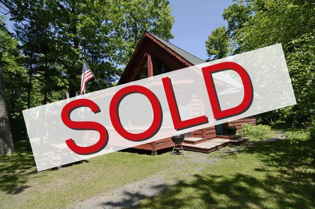 Cabin 24 for Sale - Hayward, Wisconsin